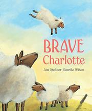 Cover art for BRAVE CHARLOTTE