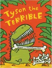 TYSON THE TERRIBLE by Diane Fox