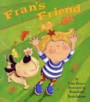 FRAN'S FRIEND by Lisa Bruce