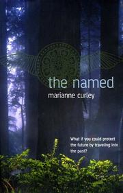 Cover art for THE NAMED