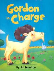 GORDON IN CHARGE by Jill Newton