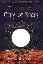 Book Cover for STRAVAGANZA II: CITY OF STARS