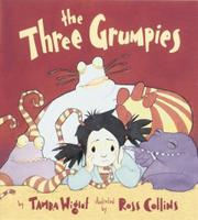 Cover art for THE THREE GRUMPIES