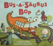 Cover art for BUS-A-SAURUS BOP