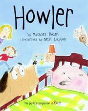 HOWLER by Michael Rosen