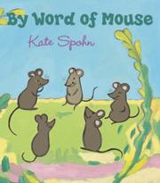 Cover art for BY WORD OF MOUSE
