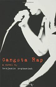 GANGSTA RAP by Benjamin Zephaniah