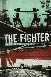 THE FIGHTER by Jean-Jacques Greif