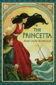 THE PRINCETTA by Anne-Laure Bondoux