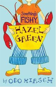 SOMETHING'S FISHY, HAZEL GREEN by Odo Hirsch