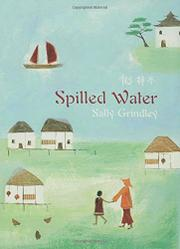 Book Cover for SPILLED WATER