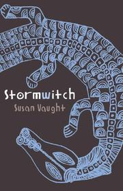 STORMWITCH by Susan Vaught