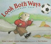 Cover art for LOOK BOTH WAYS