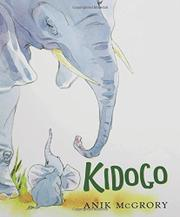 Book Cover for KIDOGO