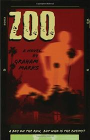 Cover art for ZOO