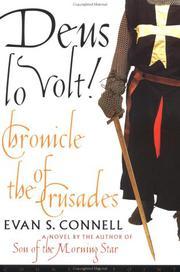 DEUS LO VOLT! by Evan S. Connell