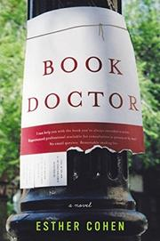 BOOK DOCTOR by Esther Cohen
