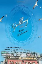 GULLBOY by Wade Rubenstein