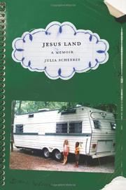 Cover art for JESUS LAND