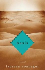 OASIS by Laureen Vonnegut