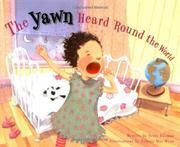 THE YAWN HEARD 'ROUND THE WORLD by Scott Thomas