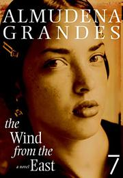 Cover art for THE WIND FROM THE EAST