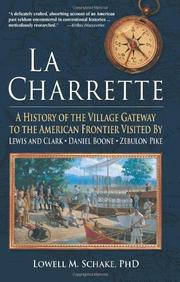 LA CHARRETTE by Lowell Schake