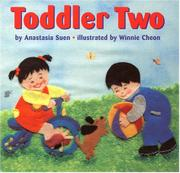Cover art for TODDLER TWO
