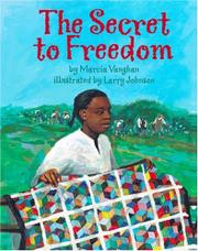 Cover art for THE SECRET TO FREEDOM