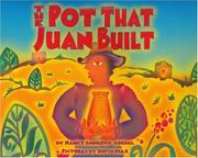 Cover art for THE POT THAT JUAN BUILT