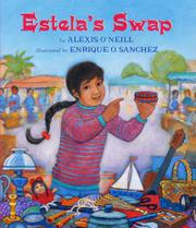 Cover art for ESTELA'S SWAP