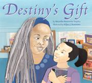 Cover art for DESTINY'S GIFT