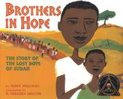 Book Cover for BROTHERS IN HOPE