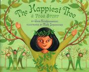 THE HAPPIEST TREE by Uma Krishnaswami