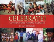 CELEBRATE! by Jan Reynolds