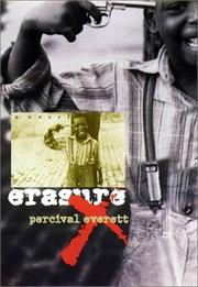 Cover art for ERASURE