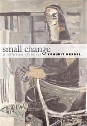 Cover art for SMALL CHANGE