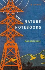 THE NATURE NOTEBOOKS by Don Mitchell
