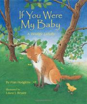 Cover art for IF YOU WERE MY BABY