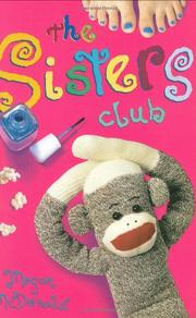 Cover art for THE SISTERS CLUB