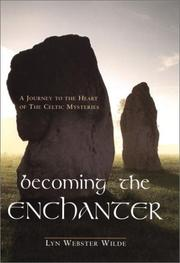 BECOMING THE ENCHANTER by Lyn Webster Wilde