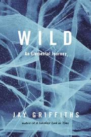 Cover art for WILD