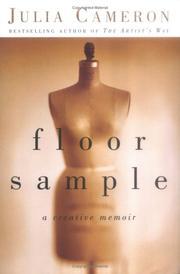 FLOOR SAMPLE by Julia Cameron