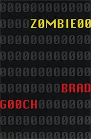 Book Cover for ZOMBIE 00