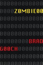 ZOMBIE 00 by Brad Gooch