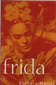 FRIDA by Bárbara Mujica