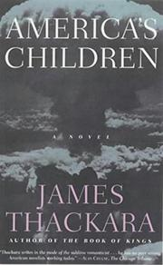 AMERICA'S CHILDREN by James Thackara