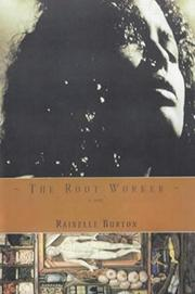 Cover art for THE ROOT WORKER
