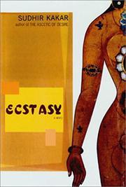 ECSTASY by Sudhir Kakar