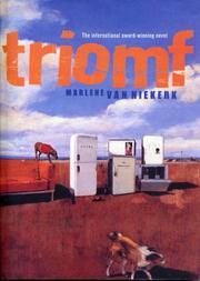 TRIOMF by Marlene van Niekirk